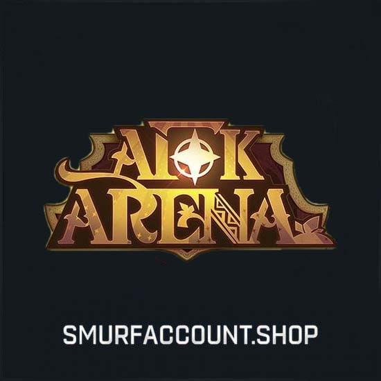 AFK Arena Account