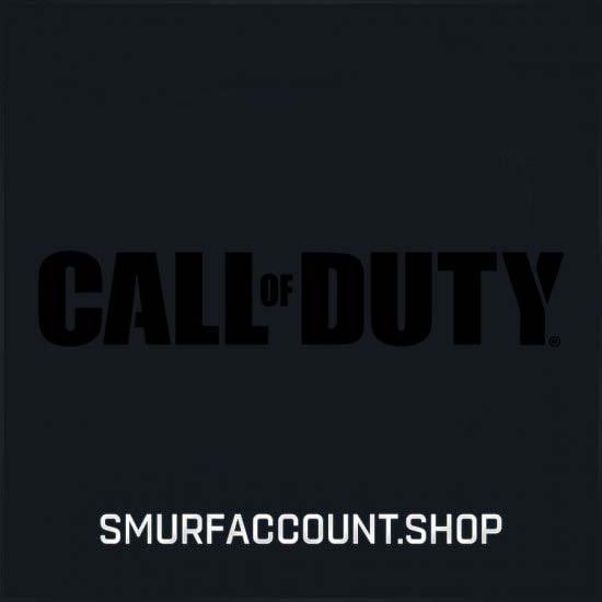 Call of Duty Account