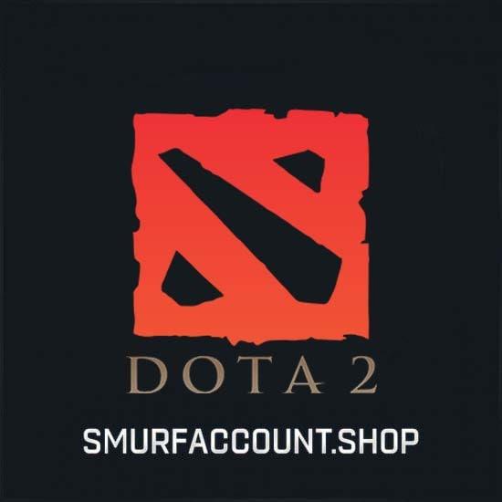 Dota 2 Account