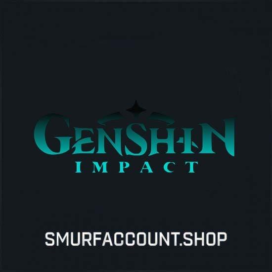Genshin Impact Account