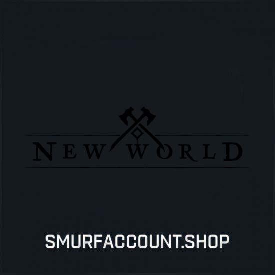 New World Account