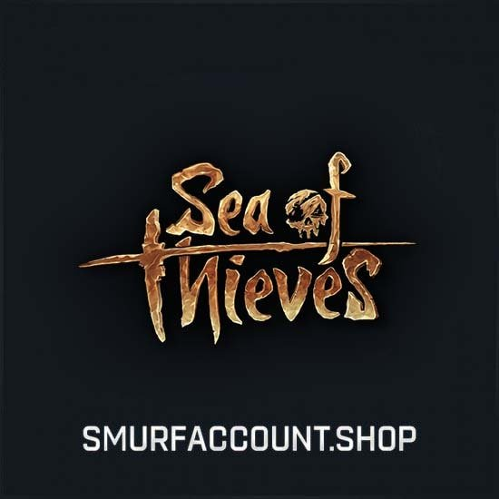 Sea of Thieves Account