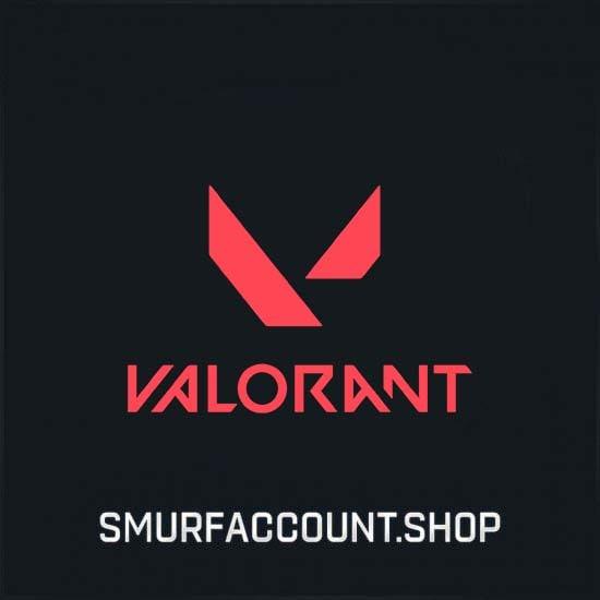 Valorant Account