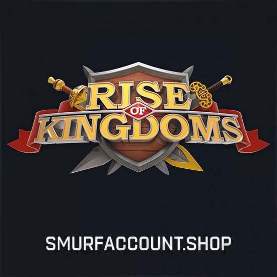 Rise of Kingdoms Account