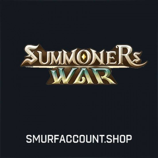 Summoners War Account